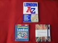 London Atlases