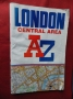 London Road Atlas
