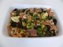 Mediterranean Seafood Salad