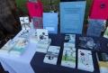 Peirene Publishers stall