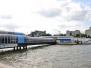 River Thames, Embankments And Landmarks