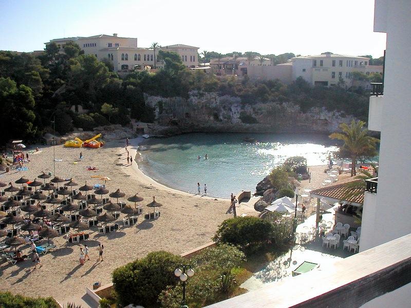 Cala D'or Spain