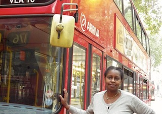 8 Ways to stay safe on London buses