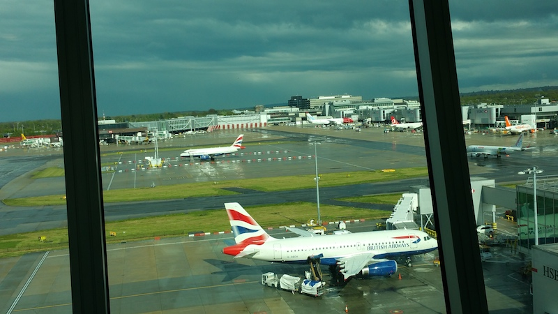5 simple ways to avoid missing your flight from London Airport - Gatwick