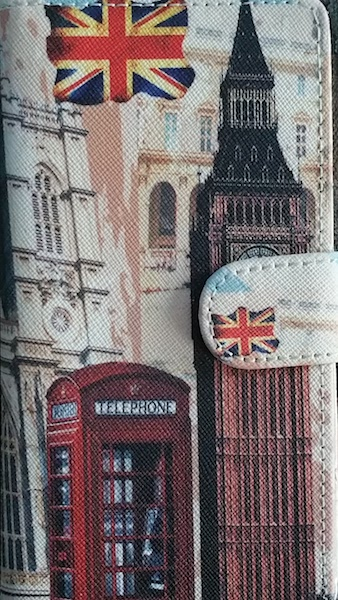 Big Ben Phone cover