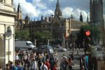 10 Interesting Facts In A Quiz About London Part 2: The Houses of Parliament