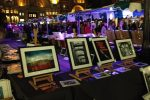 Christmas market outside Westminster Cathedral