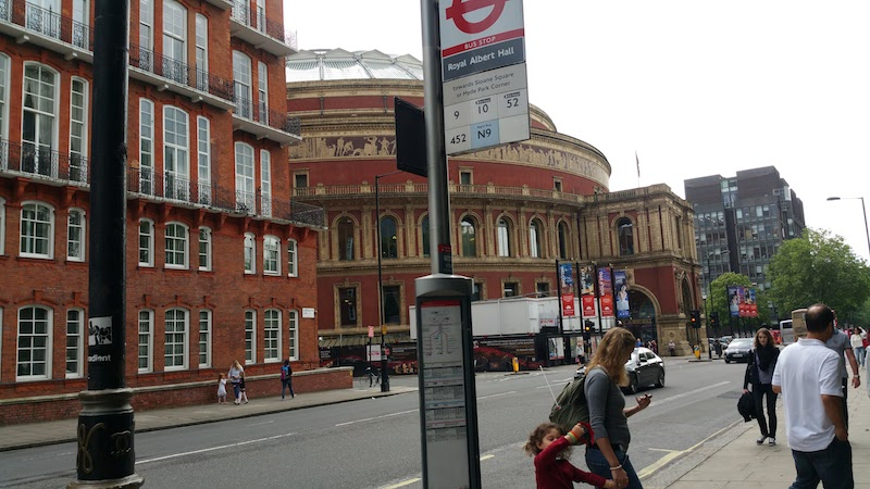 What Makes The Famous Royal Albert Hall Popular?