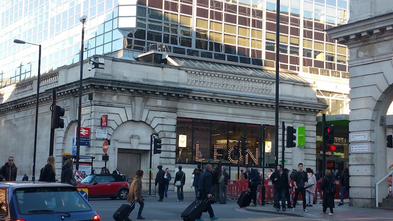 4 Facts You Should Know About Victoria Station