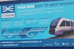 New East to West Railway