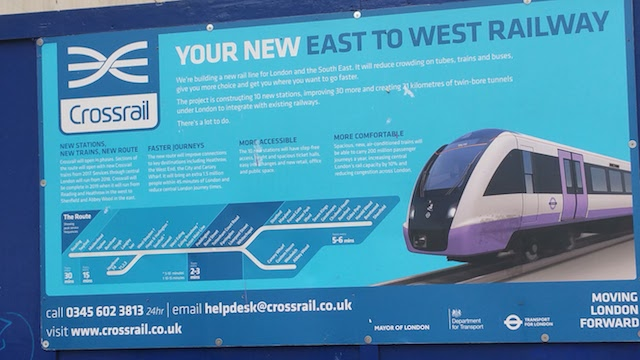 Is Crossrail The Answer To London's Troubled Transport?