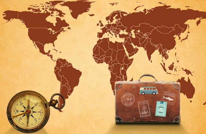 A traveller's checklist: Are you ready for your trip?
