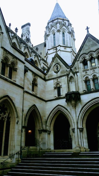 Is There Any Justice At The RCJ?
