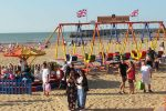 Kiddies Corner on Margate Beach