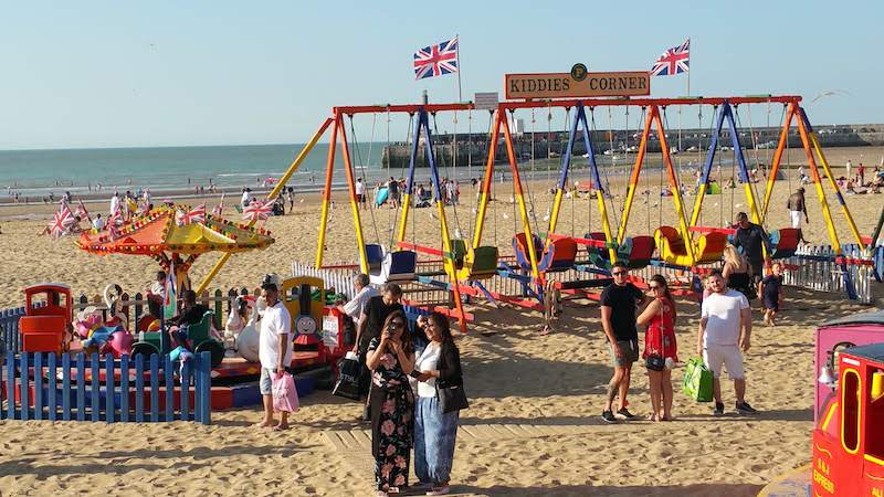England: Great Days Out For The Kids On A Budget