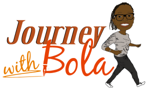 Journey With Bola Logo