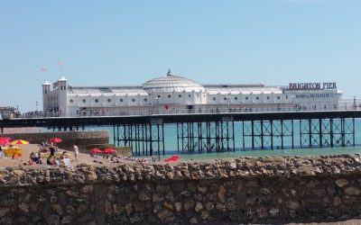 Is Brighton Only Known For its Glorious Cobbled Beach?