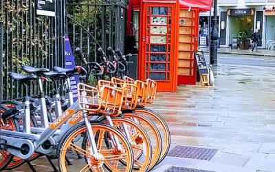 2 Ways You Can Ride A Bike In London