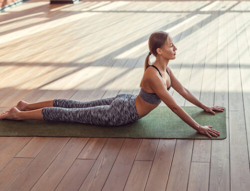 6 Reasons you should take up pilates