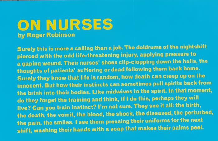 On Nurses