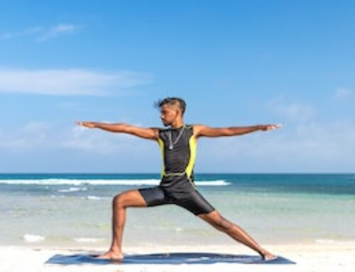 How To Keep Fit When Vacationing