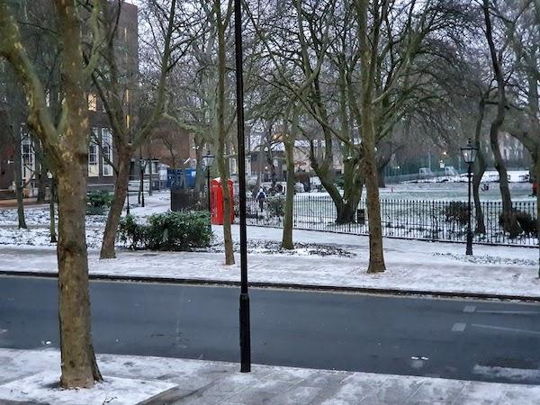 Brunswick London