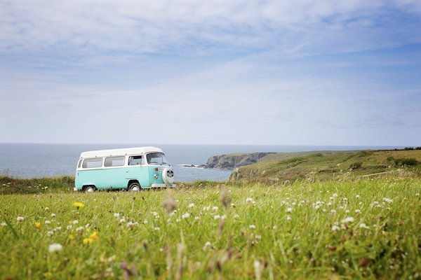 Top Tips For Booking Campervan Hire