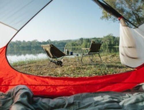 All You Need To Know About Going On A Camping Trip Without a Campervan
