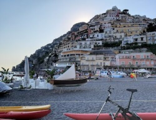 This Is The Best Way To Enjoy A Trip To Amalfi In A Nutshell