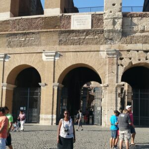 Why Solo Travel Is The Ultimate Choice For 2022 The Colloseum, Rome