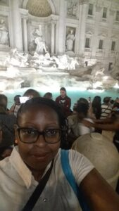 Why Solo Travel Is The Ultimate Choice For 2022 Trevi fountain in Rome, Italy