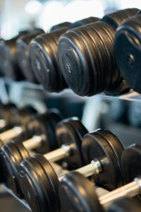 Why You Should Try Strength Training